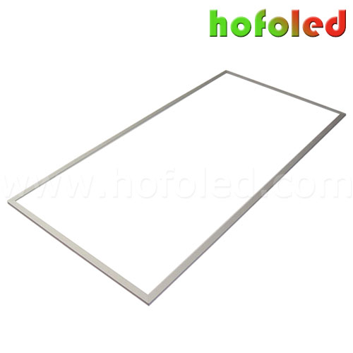 square flat 72w led panel light 60x120